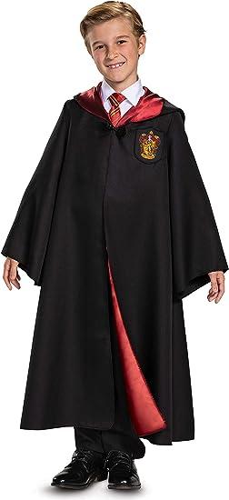Harry Potter Hogwarts Kids Unisex Licensed Costume Wizard Sorting HatDisguise