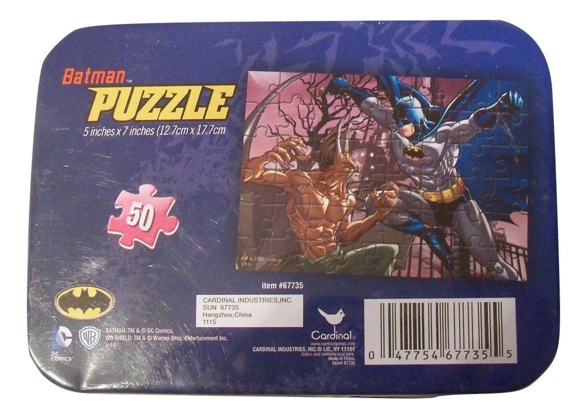 Amazon.com: DC Comics Batman - Set de regalo de actividades ...