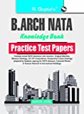 B.Arch NATA Knowledge Bank Practice Test Papers (ENGINEERING/POLYTECHNIC ENTRANCE EXAM)