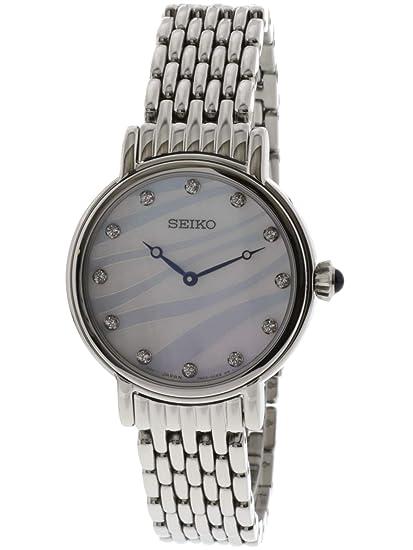 Reloj - Seiko - para Mujer - SFQ807P1