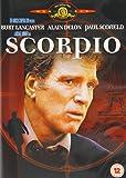 Scorpio [Reino Unido] [DVD]