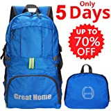 Double Camping Hammock with Hammock Straps 2018 Upgraded Great Home Best Nylon Pocket Portable Hammock