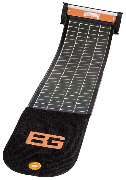 Amazon.com: Bushnell Bear Grylls Lámina solar ...