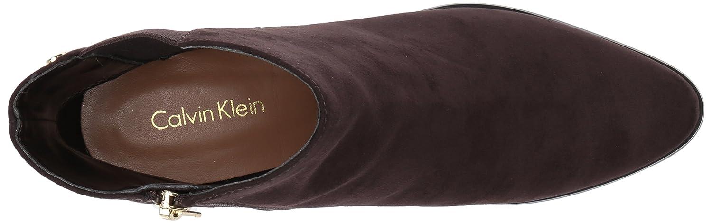 Calvin Klein Women's Fiorella Fashion Boot B073WMDS72 9 B(M) US|Expresso