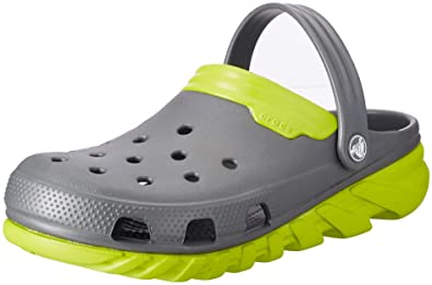 83ae2b4023aa05 Crocs Unisex Duet Max Clog  Crocs  Amazon.ca  Shoes   Handbags