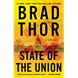 State of the Union: A Thriller (3) (The Scot Harvath Series)