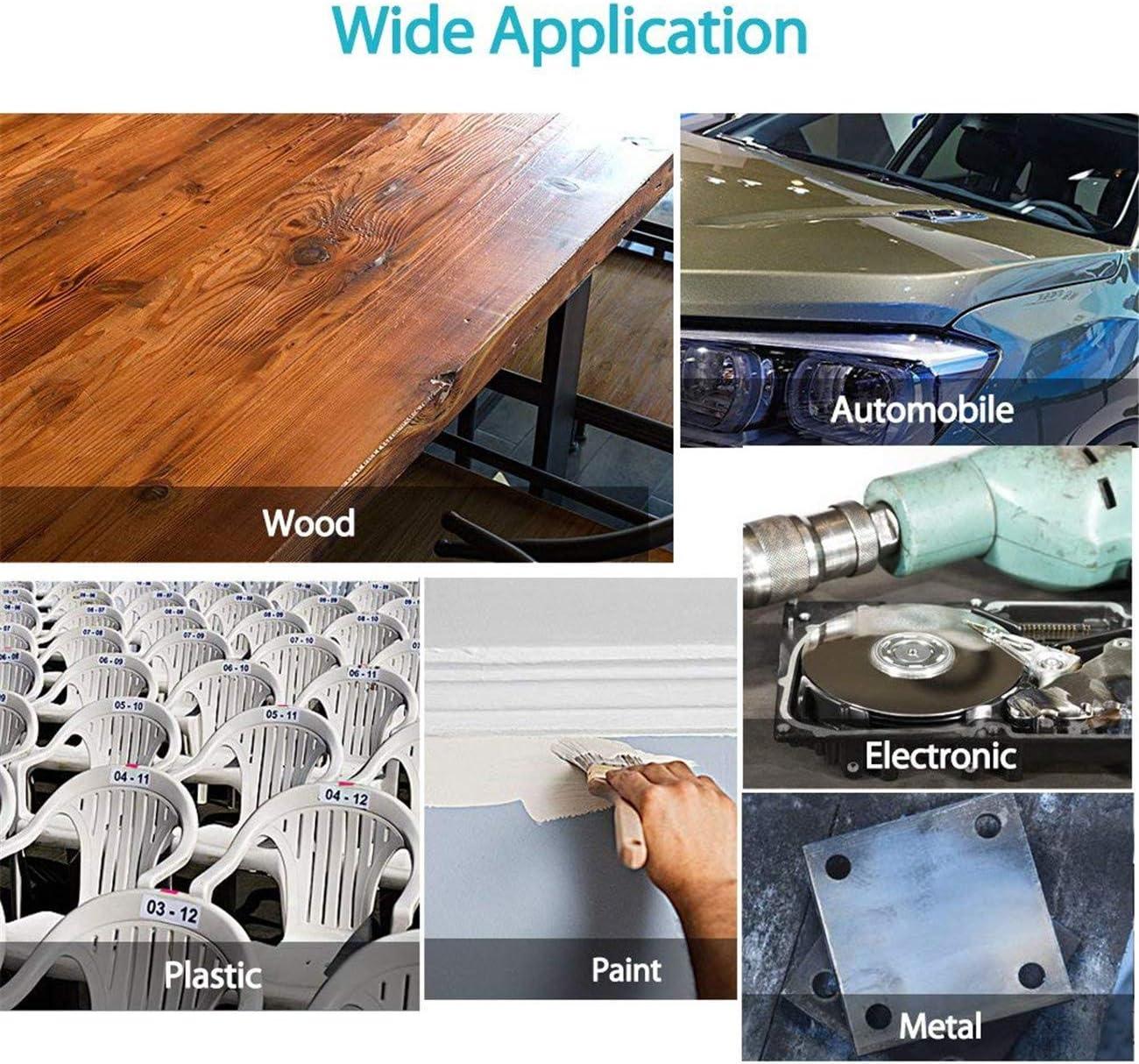 Dyna-living Disque de Pon/çage 50PCS Feuilles Abrasives Triangle Disques Abrasifs 135 x 95 mm Grain 220 pour Ponceuse