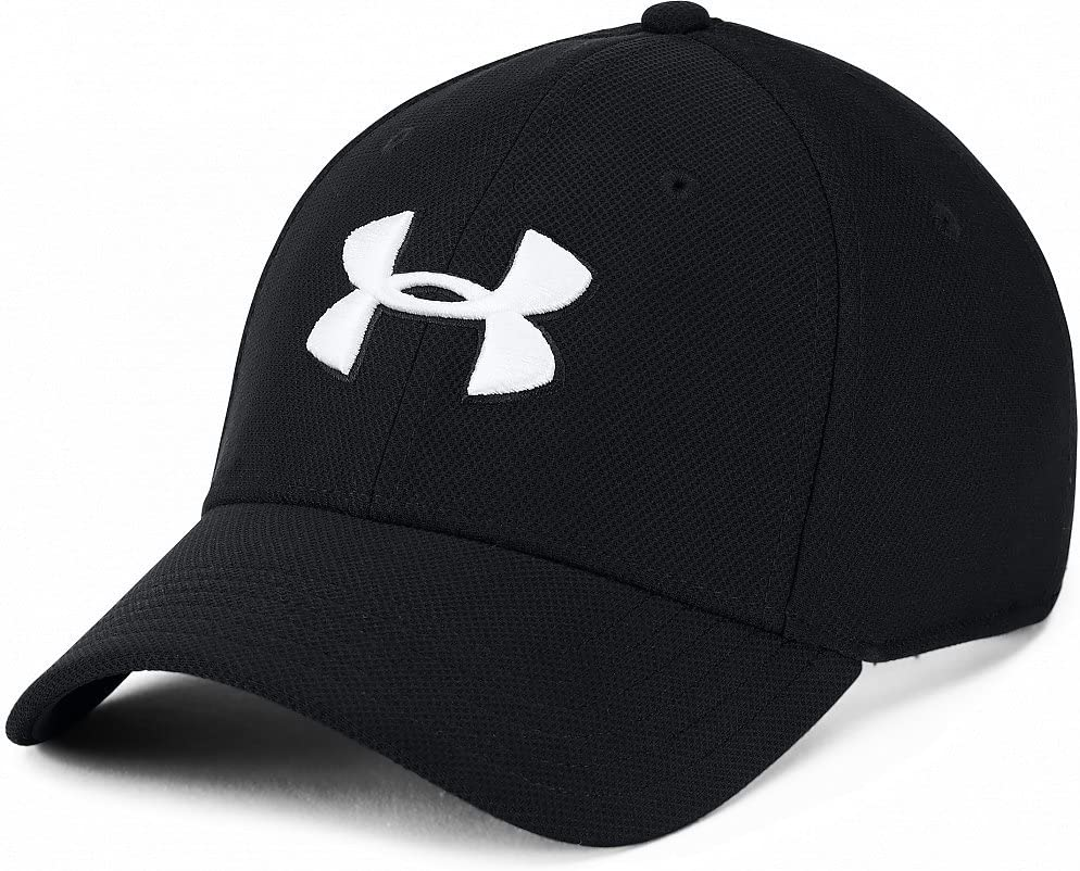 Under Armour Blitzing 3.0 Cap Gorra, Hombre: Amazon.es: Deportes y ...
