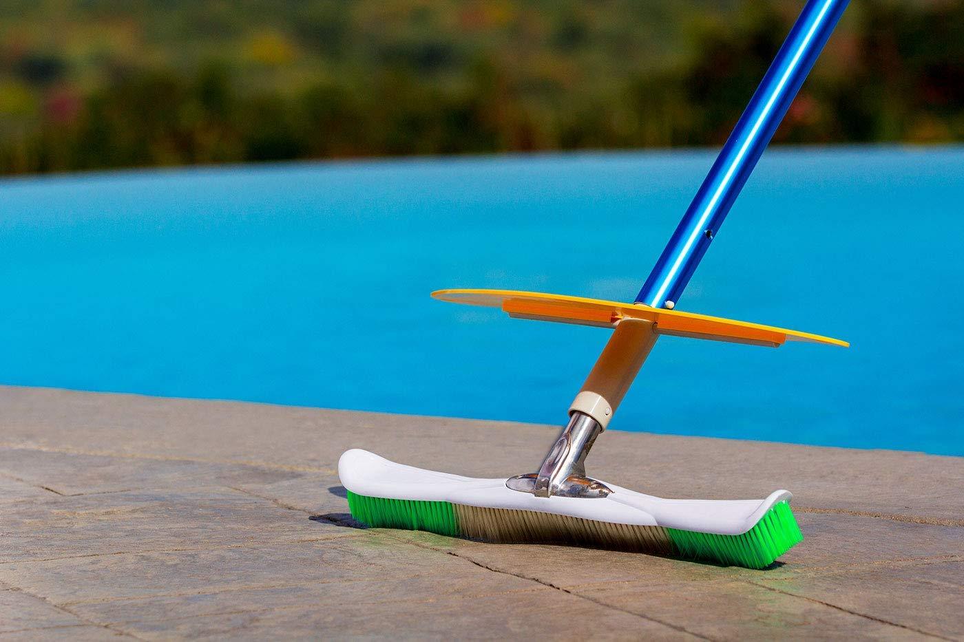 SMOPS 20 Flexible Brush w//Free Brush Booster