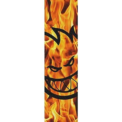 Amazon.com: Spitfire Inferno - Cinta para monopatín: Sports ...
