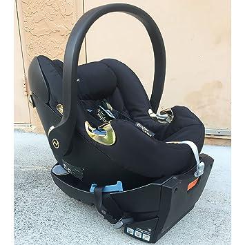 5464aeac994c Amazon.com   Jeremy Scott Wings Aton Q Car Seat Collection (European  Version)   Baby
