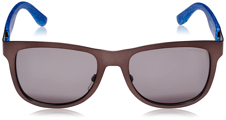 585cdef5786 Tommy Hilfiger TH 1267 S BQ Wayfarer Sunglasses