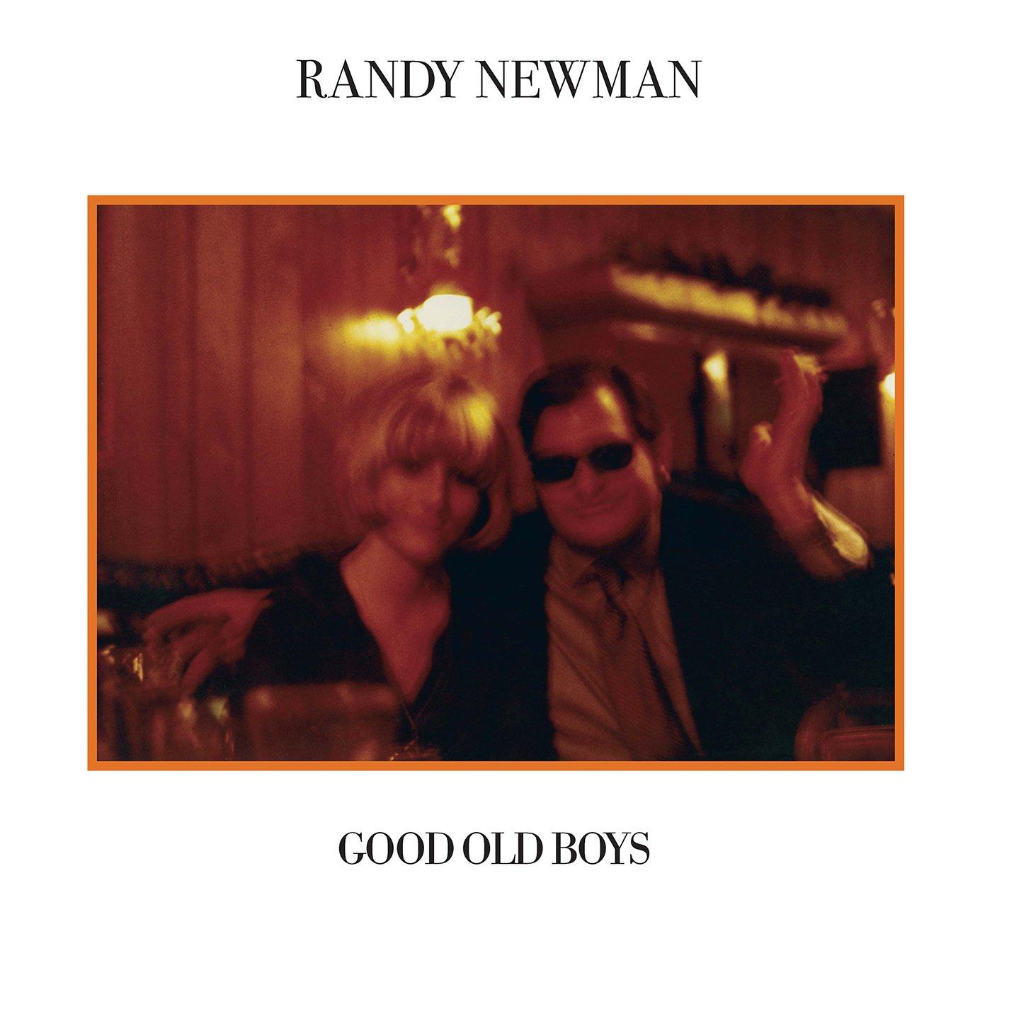 Randy Newman - Good Old Boys (Vinyl) - Amazon.com Music