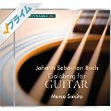 Bach: Goldberg Variations (Arr. M. Salcito for Guitar)