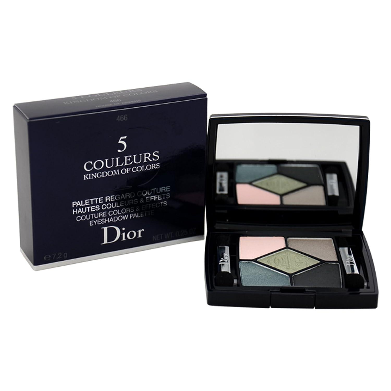 Christian Dior クリスチャン ディオール サンク クルール <キングダム オブ カラー エディション> #466 HOUSE OF GREENS 7.2g [並行輸入品] B00SAW21JI