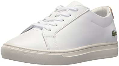 10f59cab2246a Lacoste Kids  L.12.12 Sneakers  Buy Online at Low Prices in India ...