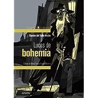Los más vendidos en Libros juveniles sobre el teatro. #1. Luces de bohemia (Clásicos - Clásicos Hispánicos)