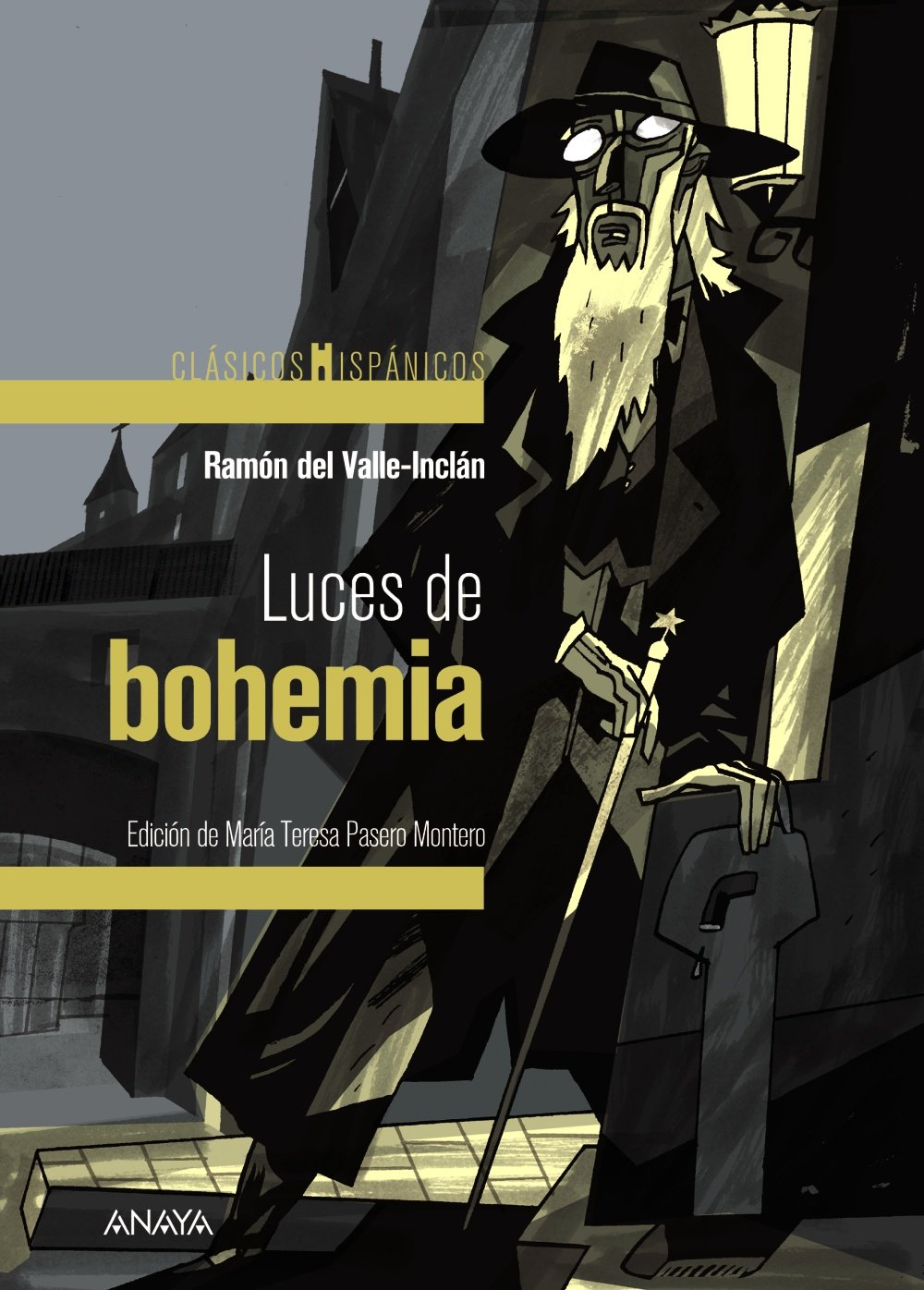 Download Luces de Bohemia / Lights of Bohemia (Clasicos Hispanicos) (Spanish Edition) PDF