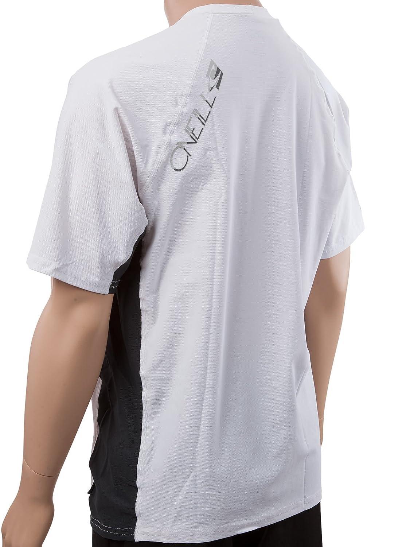 ONeill Men 24//7 Sun Tee Loose Fit Rashguard Swim Shirt Regular /& Big//Tall Sizes