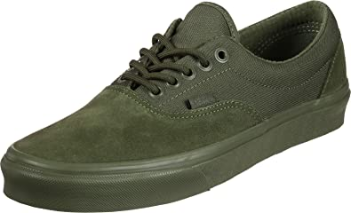 06e2b0f31d Image Unavailable. Image not available for. Color  Vans Era Military Mono  ...
