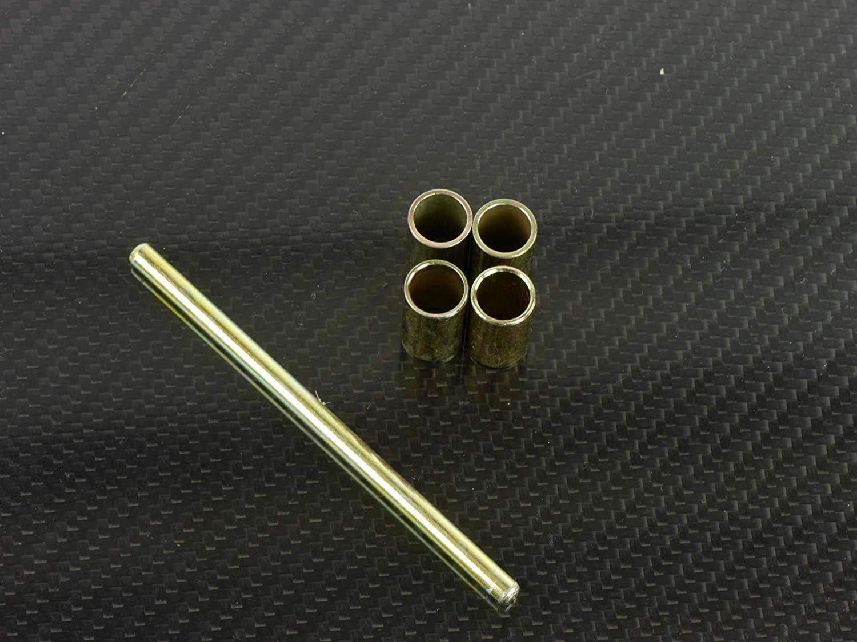 Sto/ßd/ämpfer paar Federbeine 330 mm voll einstellbar