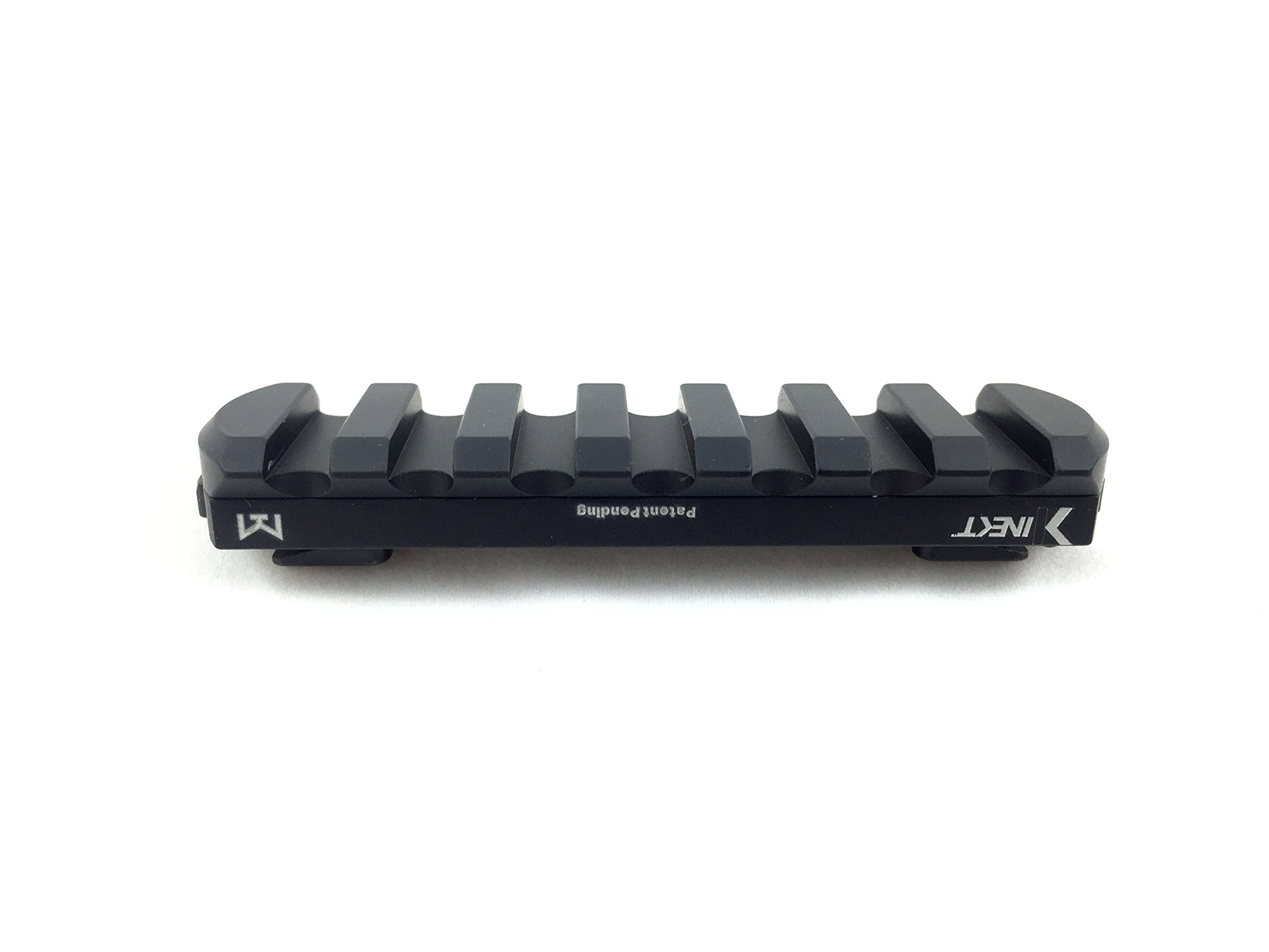 Kinetic Development Group, LLC Kinect 7 Slot Rail Fits MLOK by Kinetic Development Group
