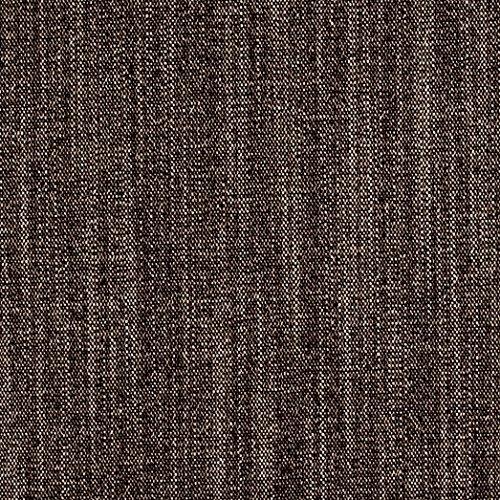 - Ramtex 0539251 Brixton Linen Blend Chenille Raisin Fabric by The Yard
