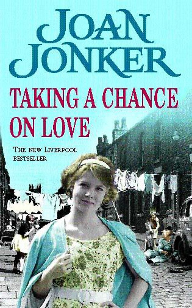 Download Taking a Chance on Love PDF