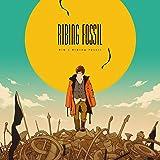 【初回生産限定特典あり】Ribing fossil(DVD付初回限定盤)(りぶワンマンライブ最速先行予約抽選シリアルナンバー付)(缶バッジ2個セット付)