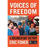 Voices of Freedom: A Documentary Reader