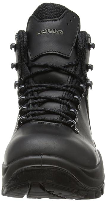 Task Essential Leandro Mid S3 Work Boot - Botas unisex: Amazon.es: Zapatos y complementos