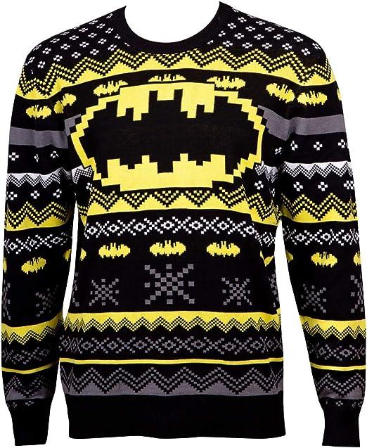 71sEcv9pILL. AC SX522 Revista Dimensión Digital 50+ Ugly Sweaters Navideños inspirados en Series y pelis