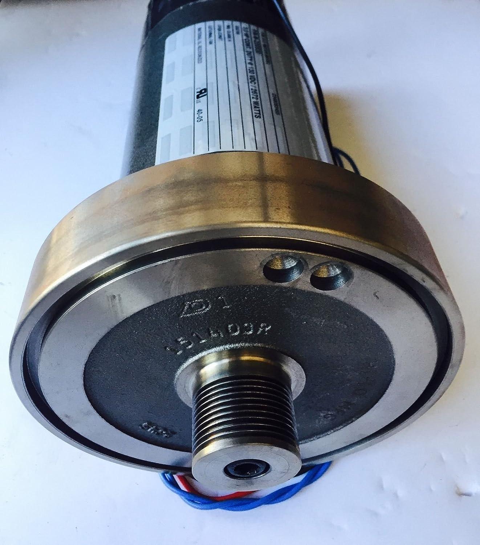 Icon Health & Fitness, Inc.. DC Drive Motor m-220530 Funciona con ...
