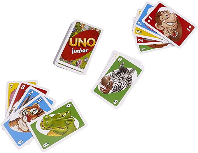Siva Toys Uno 52456 Junior