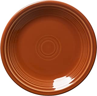 product image for Fiesta 9-Inch Luncheon Plate, Paprika