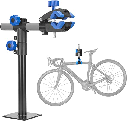 Wall Mounted Bicycle//Bike MTB Repair Maintenance Stand Storage Hanger Brack