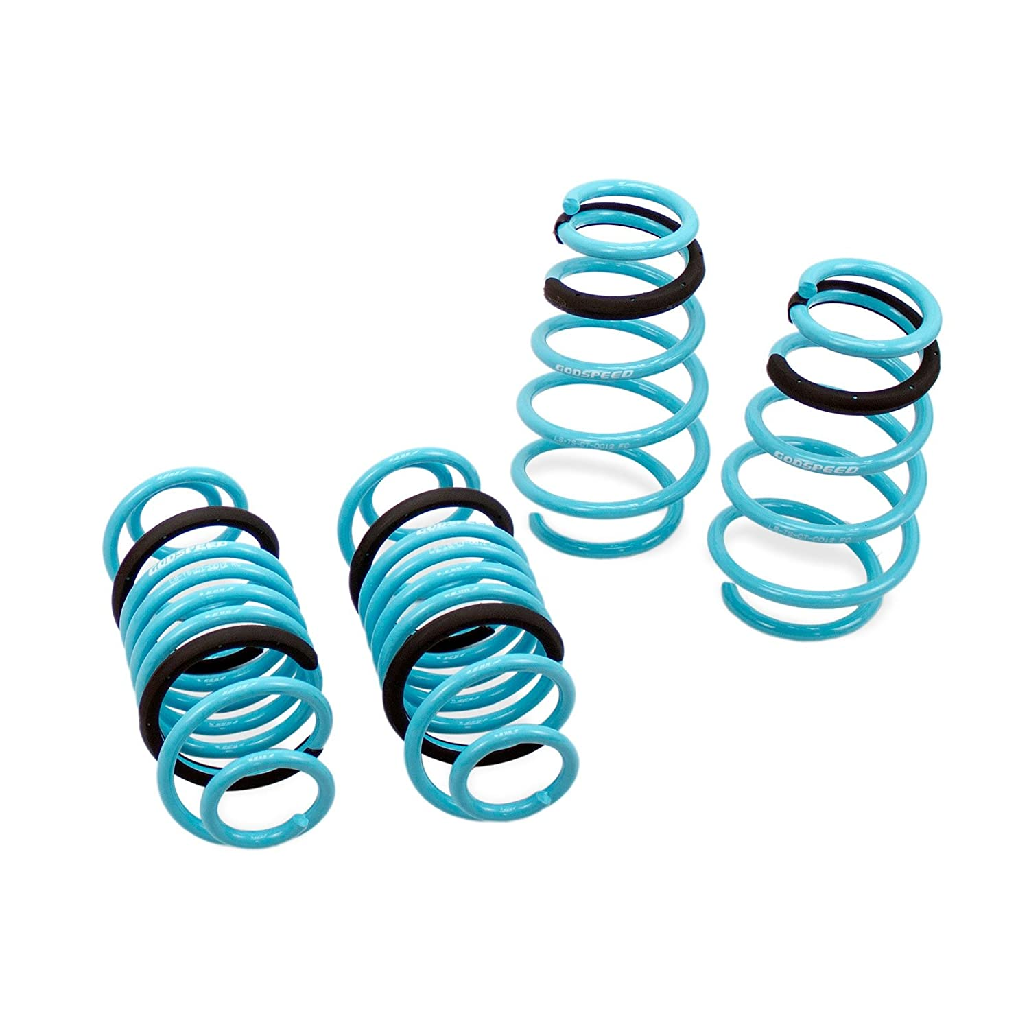LS-TS-CT-0012 Traction-S Performance Lowering Springs for Chevy Cruze LS//LT J300 2011-15