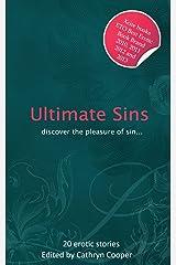 Ultimate Sins (Ultimate Xcite Series) (Volume 6) Paperback