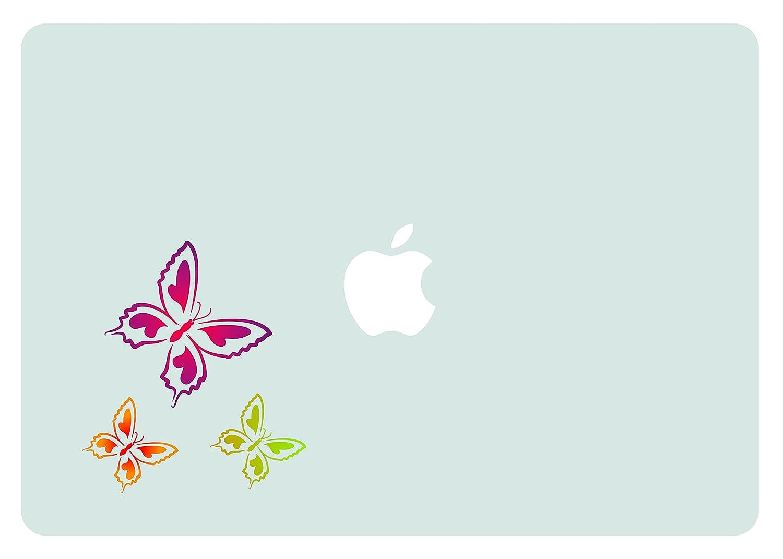 人気アイテム D573 Butterfly Apple Macbook (17 inch Vinyl Pro Decal/Retina) B00V97R6QY Laptop Vinyl Decal Skin Sticker by Demon Decal B00V97R6QY, 東村:f00757f5 --- a0267596.xsph.ru