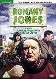 Romany Jones - The Complete Series 3 [DVD]