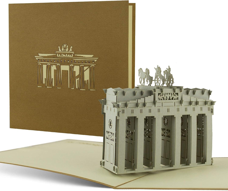 Souvenir,... Gutschein für Reise nach Berlin verschenken Fernsehturm Ausflug