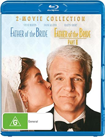 Amazoncom Father Of The Bride Father Of The Bride 2 Diane