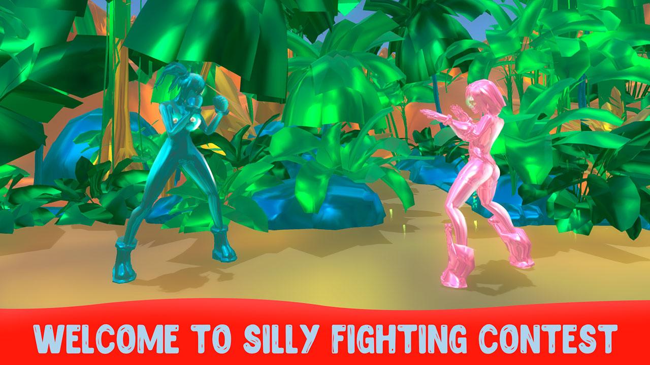 Kung Fu Jelly Ninja Fight 3D: Ninja Academy Jelly Wars ...