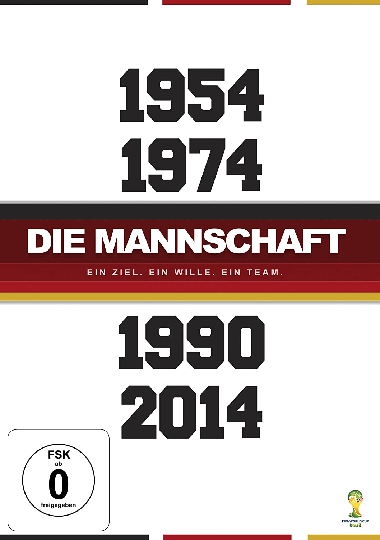 Die Mannschaft Der Film Dvd Amazonde Per Mertesacker Philipp