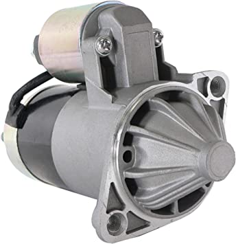 NEW Starter For 1990 1991 1992 1993 1994 1995 1996 1997 1998 Eagle Talon 2.0L