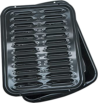 Range Kleen Broiler Pans for Ovens BP102X