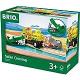 BRIO サファリレール 33721