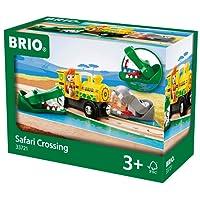 BRIO Safari Crossing