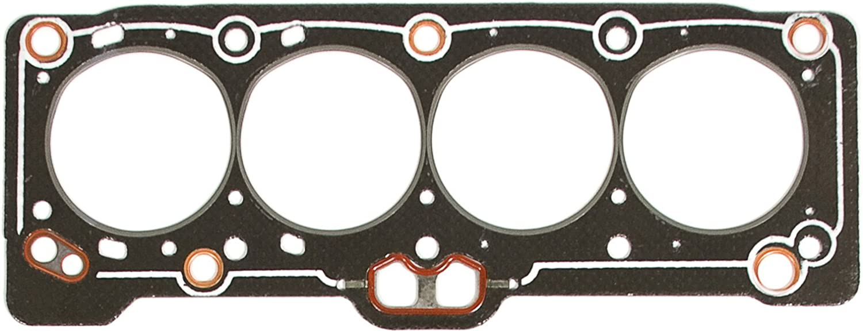 Evergreen HSTBK2011 Head Gasket Set Timing Belt Kit Fits 88-93 Geo Prizm Toyota Corolla Celica 1.6 4AFE