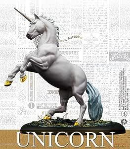 Knight Models Juego de Mesa - Miniaturas Resina Harry Potter Muñecos Unicorn Adventure Pack,versión inglesa: Amazon.es: Juguetes y juegos
